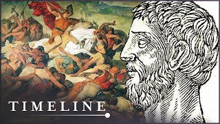 How The Germanic Barbarians Annihilated Rome's Legions | Varian Disaster: Teutoburg | Timeline