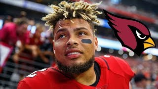Tyrann Mathieu 2017 Highlights: #TTG4Real Film Room