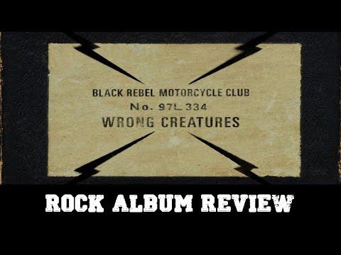 wrong creatures album