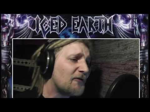 Iced Earth - Dracula Live Vocals by Rob Lundgren