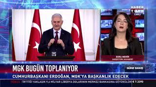 Ankara'nın gündeminde ne var? 20 Eylül 2018