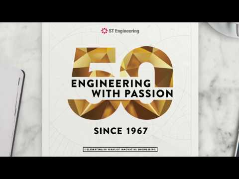 Golden Jubilee Commemorative Book, Engineering with Passion