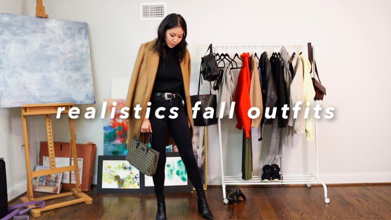 [VIDEO] - realistic fall outfits 2019 ? 4