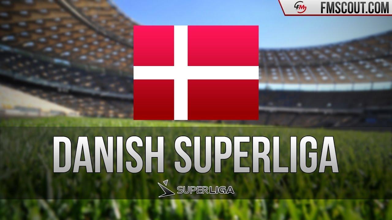 Dänemark Liga