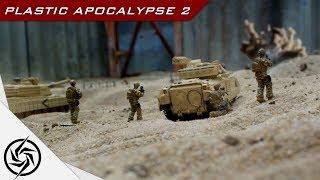 Army Men: Modern Warfare | Plastic Apocalypse 2 Trailer