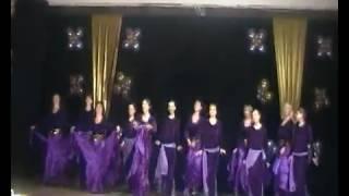 Большая перемена 2014  Танцевальный коллектив Вдохновение  Танец Моему городу