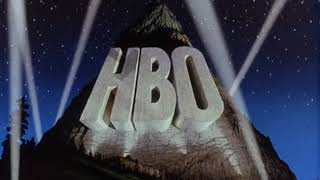 HBO Pictures (Funny Fox parody) [opening] / Warner Bros. Television / HBO [closing] logos (1993)