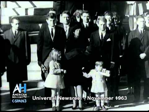 """The World Mourns"" Nov. 1963 Universal Newsreel"