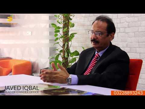 Gwadar Industrial Estate | Top Investment Opportunity for Investors | Ch Javed Iqbal