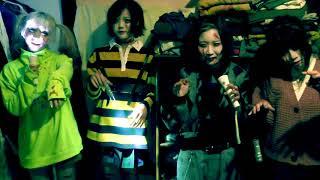 シングル「NEVER GIVE UP DRUNK MONKEYS EP」発売中! ダリアMV公開中!...