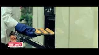 SLEEK Modular Kitchens TVC 2013
