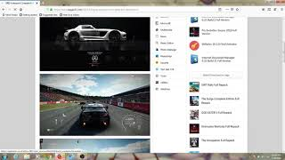 cara download grid auto sport