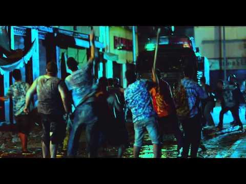 Aftershock - Trailer Oficial Subtitulado (FullHD)