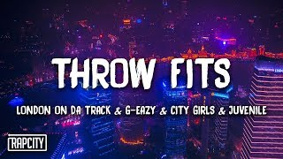 London On Da Track G-Eazy Throw Fits.mp3