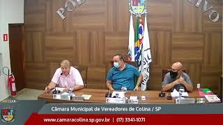 AUDIÊNCIA PÚBLICA VIRTUAL DE AVALIAÇÃO DO CUMPRIMENTO DAS METAS FISCAIS - 3º QUADRIMESTRE/2020.