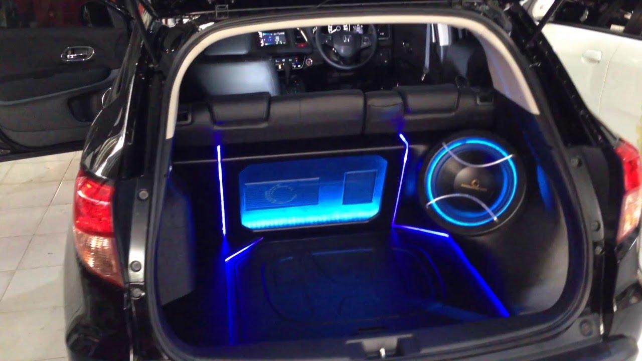 44 Modifikasi Audio Mobil Honda Brv Gratis Terbaik ...