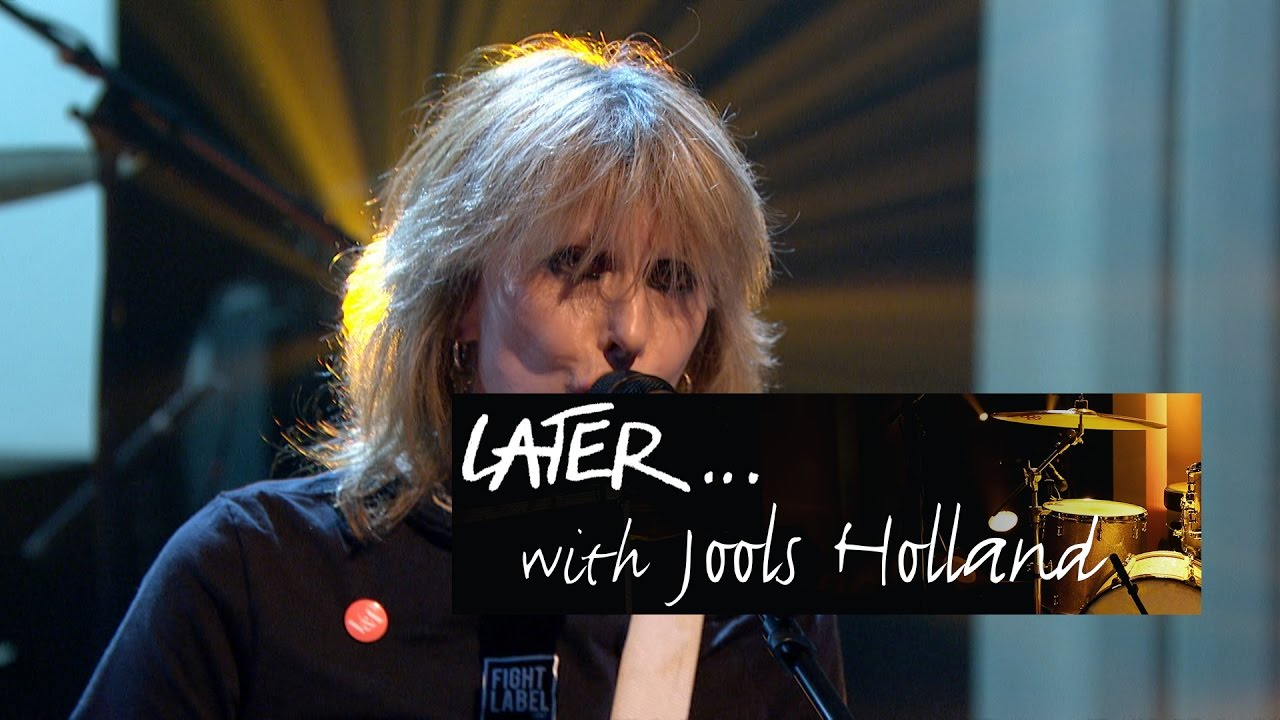 the-pretenders-holy-commotion-later-with-jools-holland-bbc-two-bbc-music