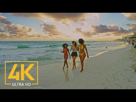 4K Riviera Maya,