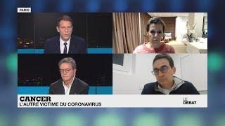 Le cancer : l'autre victime du coronavirus