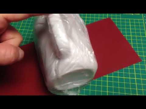 DIY Mug Wraps