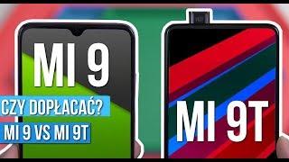 Xiaomi Mi 9 vs Mi 9T - Porównanie – Który LEPIEJ KUPIĆ? Czy DOPŁACAĆ do Mi 9? / Mobileo PL