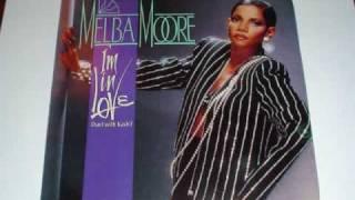 Gambar cover Melba Moore - I'm In Love