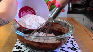 Dark Chocolate Ganache Brownies - Best Brownies Ever!!!!