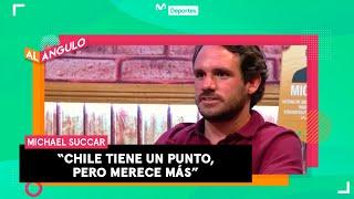 ¿Qué se espera de CHILE contra Perú por Clasificatorias Qatar 2022?  | *ANÁLISIS* AL ÁNGULO