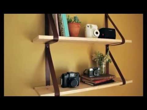 видео: Изготовление полки своими руками