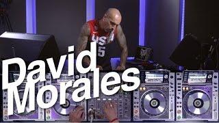 DJsounds Show 2015 - David Morales