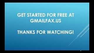 gmail fax learn how to fax from gmail