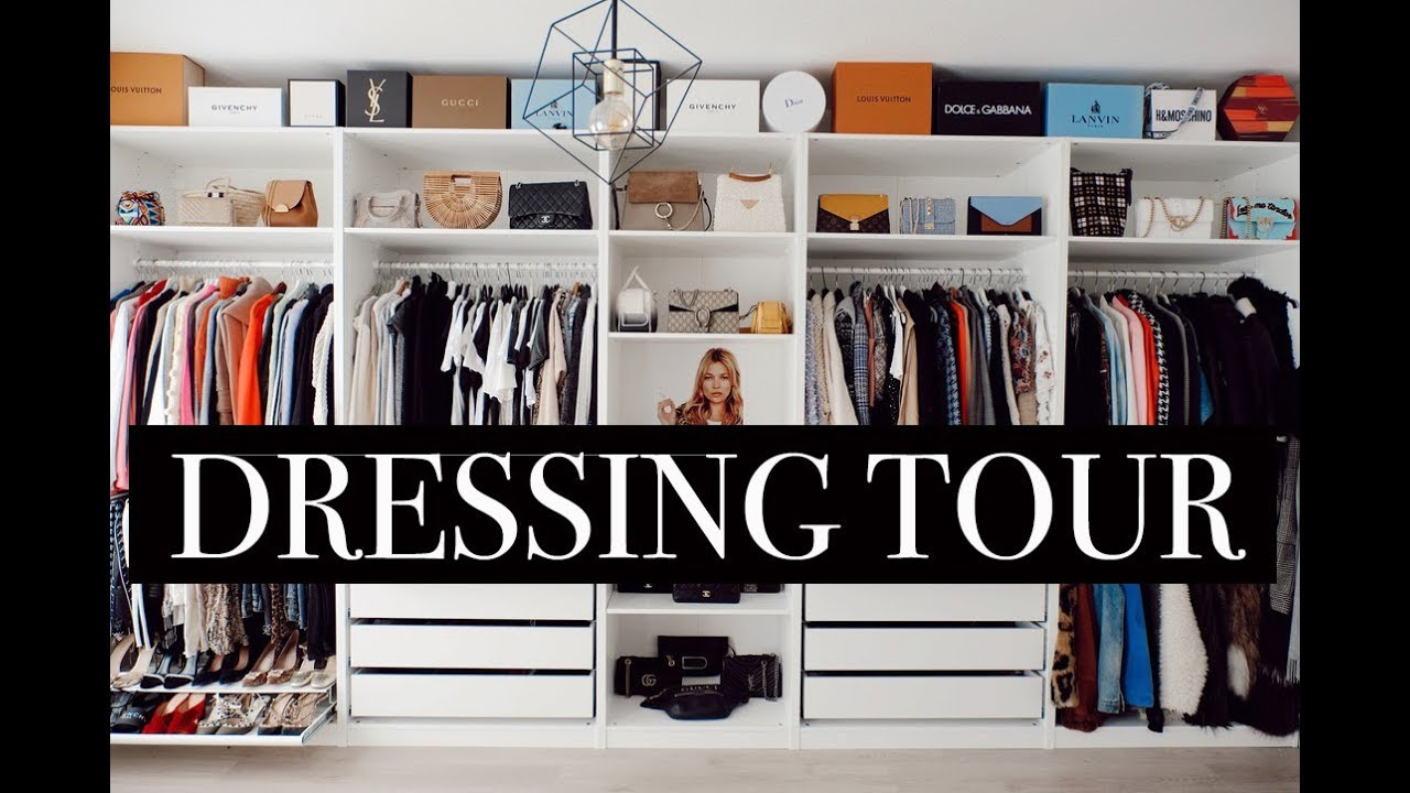 Dressing De Coin Ikea dressing tour :: lima's wardrobe :: a belgium based fashion blog