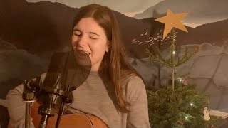 Christmas Blues - Charity Stow (Bob Dylan Cover)