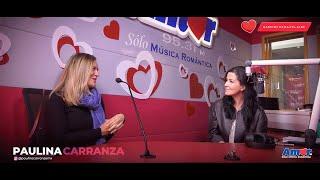 Amor Fuera del Aire  |  Paulina Carranza (Nutrióloga)