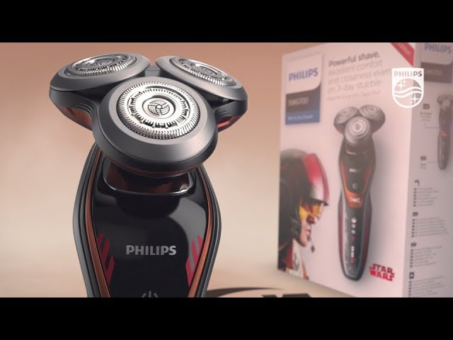Philips Star Wars SW6700 14 - Holiaci strojček  752a02c0e58