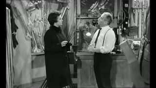 Louis de Funes 1964 / Faites sauter la banque / Original Promo