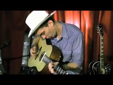 Justin Townes Earle: Mama's Eyes