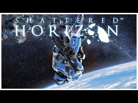 Shattered Horizon -