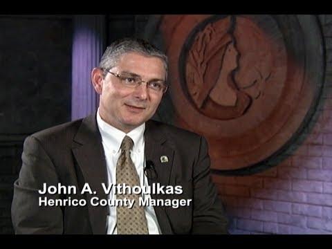 John Vithoulkas Interview