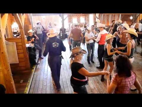 Country Couple Dance - In my shoes, Jgor Pasin Mp3