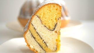"""Невероятный кекс """"Загадка"""". Просто, эффектно, красиво"""