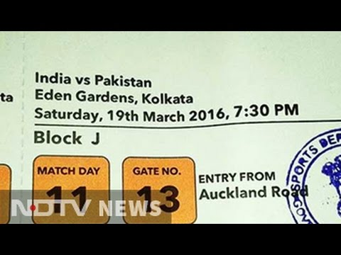 India vs Pakistan T20 World Cup: Lottery of tickets a good idea?