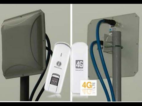 Антенны 2500 (4g lte). Продажа усилителей сигнала от производителя.