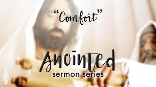 St. Andrew's Community UMC Livestream Sept. 13, 2020 Anointed Series: Comfort
