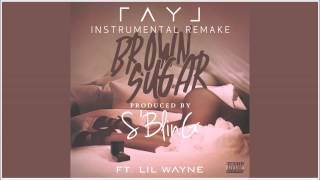Ray J - Brown Sugar ft. Lil Wayne (Instrumental Remake) | Prod. by S