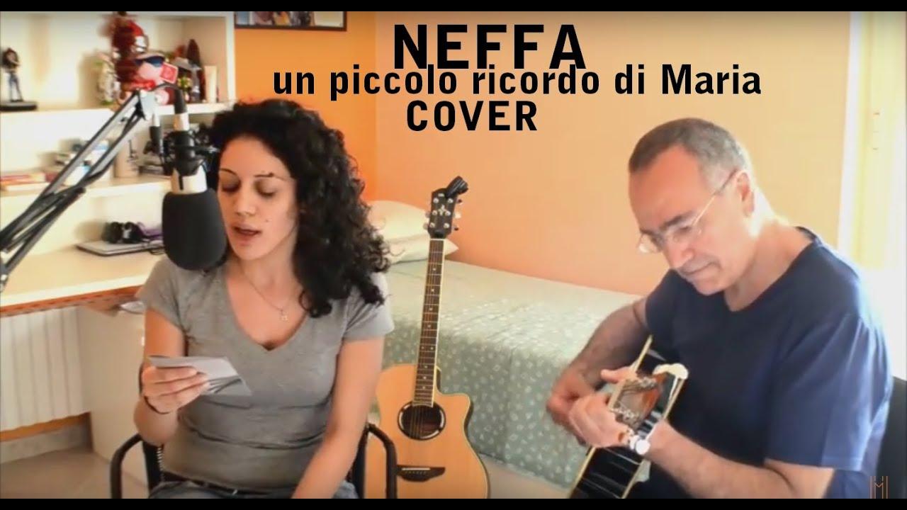 neffa-un-piccolo-ricordo-di-maria-miriam-ferrigno-cover-miriam-ferrigno