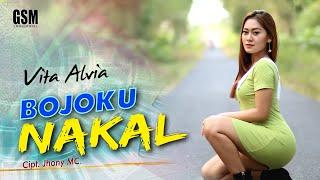 Dj Kentrung Bojoku Nakal - Vita Alvia I Official Music Video