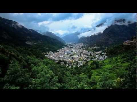 Principat d'Andorra - Geheimtip Andorra