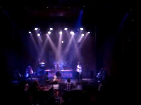 Rock star live club patong