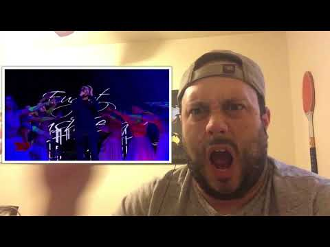 Eurovision Song Contest 2018 Reaction Request to ALBANIA Live!